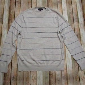 Banana Republic Men's Merino Wool Sweater L     A1
